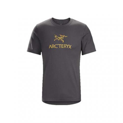 ARCWRD HW SS T M メンズ 半袖Tシャツ L06866600-JANUS/MADRAS