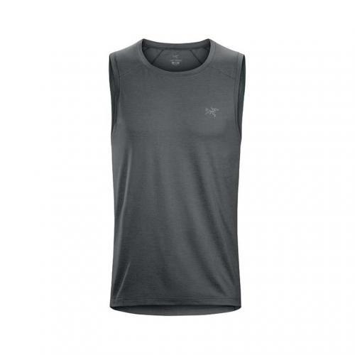 CORMAC SLEEVELESS メンズ ノースリーブTシャツ L06812400-JANUS