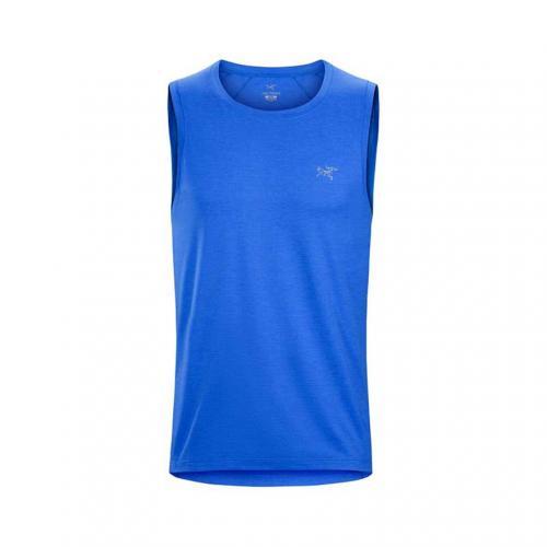 CORMAC SLEEVELESS メンズ ノースリーブTシャツ L06861000-RIGEL