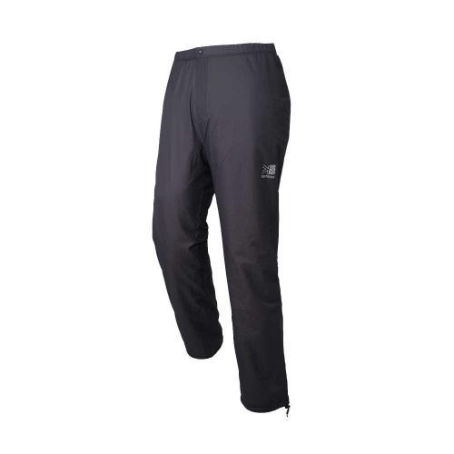 カリマー(karrimor) BEAUFORT 3L PANTS メンズ シェルパンツ 31504U172-CHARCOAL(Men's)