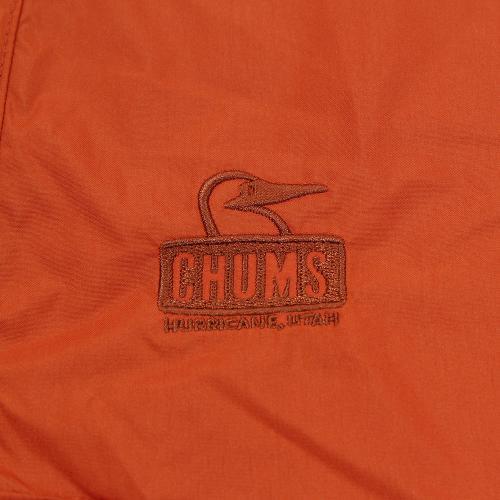チャムス(CHUMS) マウンテン アノラックポンチョ CH04-1063-R068-04(Men's)