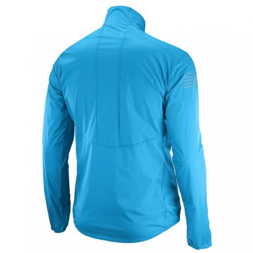 S-LAB LIGHT JKT M L39261700 BLUE メンズ トレラン ジャケット