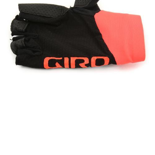 ジロ(giRo) ZERO CS サイズ:M メンズ レディース 男女兼用 自転車 ショートフィンガーグローブ 35-3037075870 VERMILLION(Men's、Lady's)
