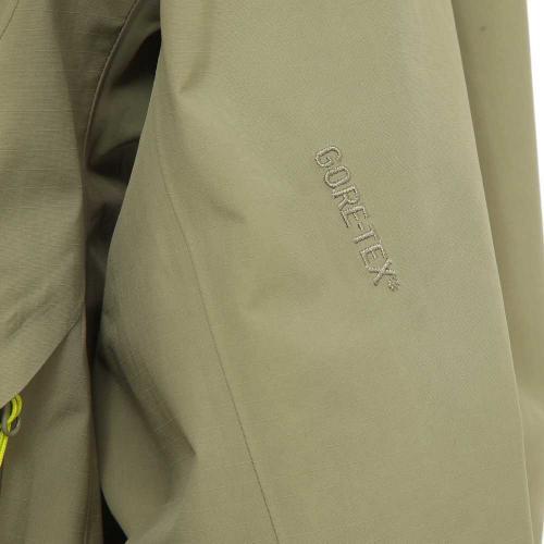 BETA SL JACKET メンズ ハードシェルジャケット L06954600-PANGEA