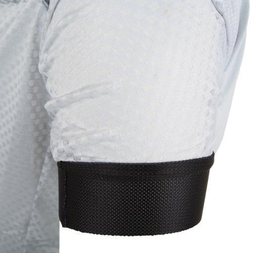 カステリ(Castelli) CLIMBERS2.0 JERSEY FZ クリンバー2.0ジャージーFZ メンズ 男性用 自転車 半袖ウェア 17016-008 GREY/B(Men's)