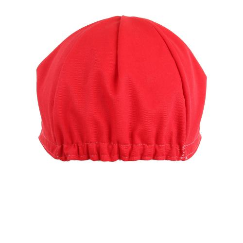 カステリ(Castelli) Velocissimoキャップ 17046-023 RED/WH(Men's、Lady's)