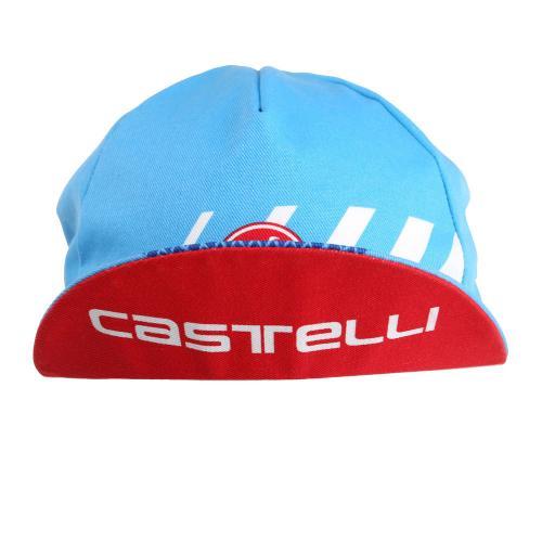 カステリ(Castelli) Velocissimoキャップ 17046-059 DRIVE(Men's、Lady's)