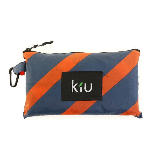 Kiu レインポンチョ K29-079 バイアス(Lady's)