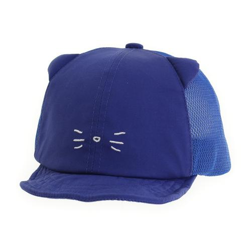 Improve Cat Ear メッシュキャップ GF-9432 BLUE(Jr)