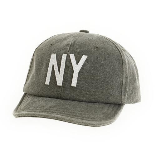 Improve ニューヨーク ロゴハット TF-9426 OLIVE(Men's)