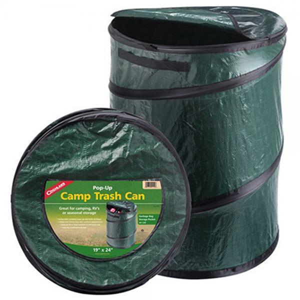 エイアンドエフ(A&F) COGHLANS コフラン ポップアップキャンプトラッシュカン 11210269 ゴミ箱
