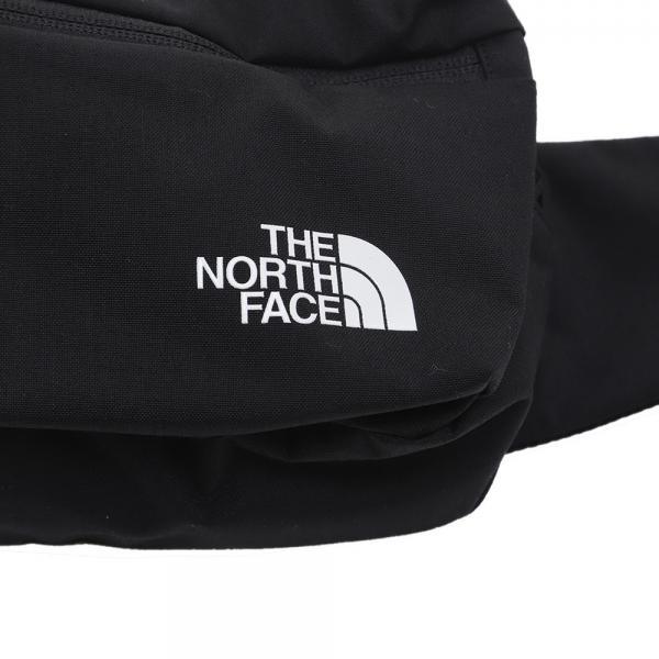 ノースフェイス(THE NORTH FACE) MetroHipBag NM71700 K(Men's)