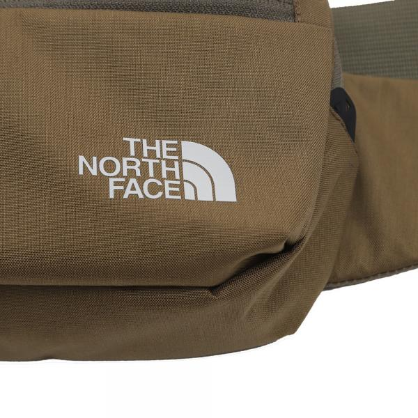ノースフェイス(THE NORTH FACE) MetroHipBag NM71700 MO(Men's)