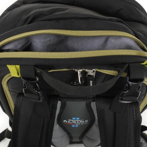 ドイター(deuter) フリーライダープロ30 Freerider Pro 30 D3303417-7410 black-granite スキー バックパック(Men's、Lady's)