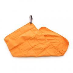 SEA TO SUMMIT ドライライトタオル XS DRYLITE TOWEL XS ST82721004 Orange 超吸収 速乾タオル(Men's、Lady's)