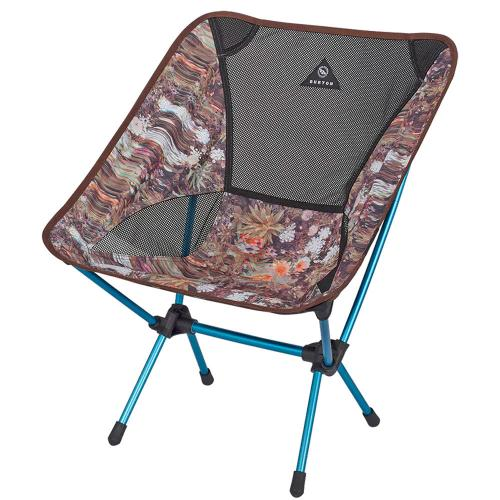 バートン(BURTON) CHAIR ONE 折りたたみ椅子 14609104264 DAY TRIPPER(Men's、Lady's)