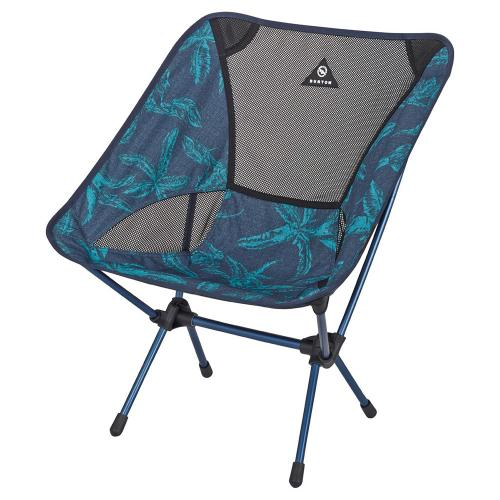 バートン(BURTON) CHAIR ONE 折りたたみ椅子 14609104444 TROPICAL PRINT(Men's、Lady's)