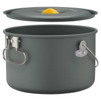 モンベル(mont-bell) アルパインクッカー 18 1124688 キャンプ用品 調理器具(Men's、Lady's)