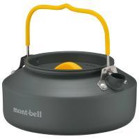 モンベル(mont-bell) アルパインケトル 0.6L 調理器具 1124700
