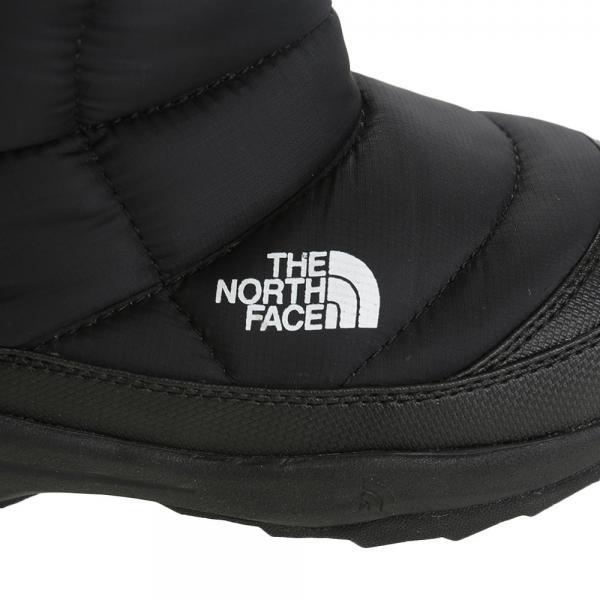 ノースフェイス(THE NORTH FACE) ヌプシブーティー(Nuptse Bootie) 4 NFJ51781 KK(Jr)