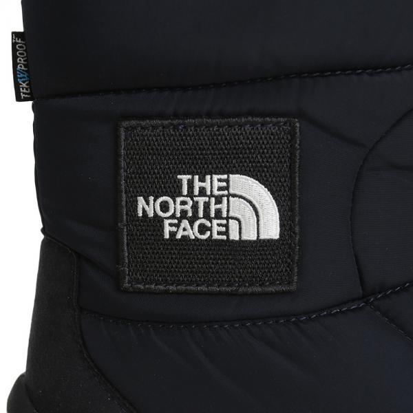 ノースフェイス(THE NORTH FACE) ヌプシブーティーウォータープルーフ V ロゴウェア NF51784 ND(Men's)