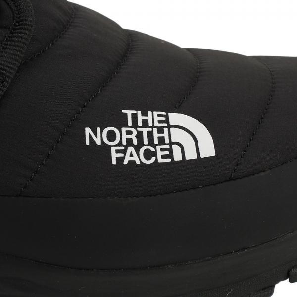 ノースフェイス(THE NORTH FACE) ヌプシトラクション チャッカ ライトウォータープルーフ2 ブーツ NF51793 KK(Men's、Lady's)