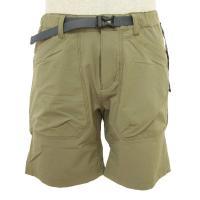 ISKAR SHORT PANTS メンズ トレッキングショーツ PH412SP18 OD
