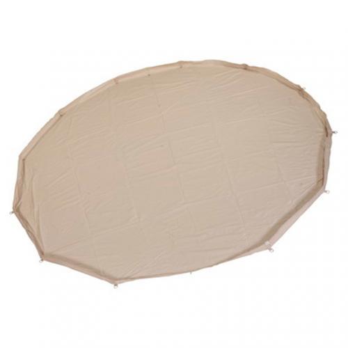 メーカーブランド ノルディスク nordisk アルフェイム 19.6 ジップインフロア 146013 キャンプ用品 テント 防水マット(Men's、Lady's)