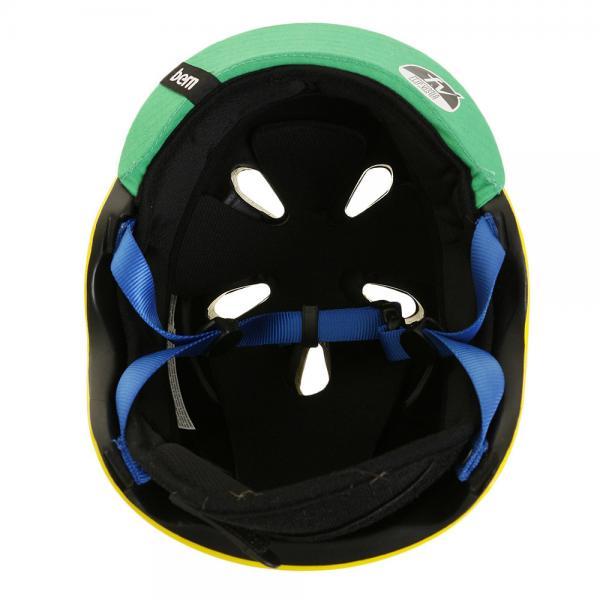 バーン(BERN) ヘルメット NINO BE-VJBGYLV-12(Jr)