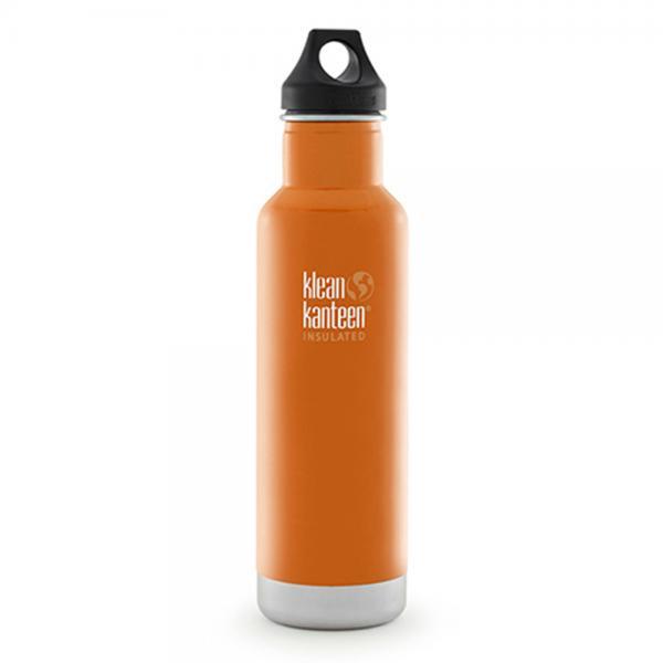 エイアンドエフ(A&F) Klean Kanteen クリーンカンティーン インスレートクラシックボトル 20oz 592ml 19322016115020 キャニオンオレンジ