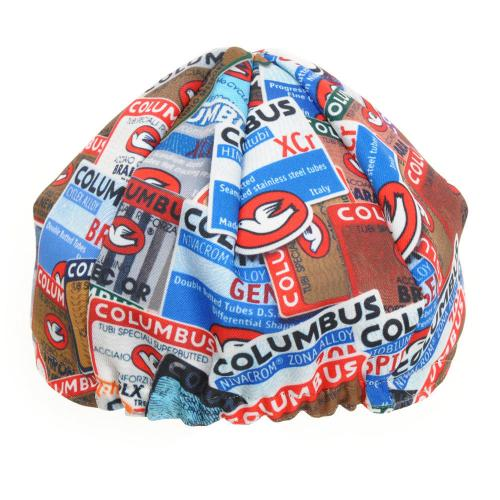 チネリ(Cinelli) COLUMBUS CAP 帽子 キャップ