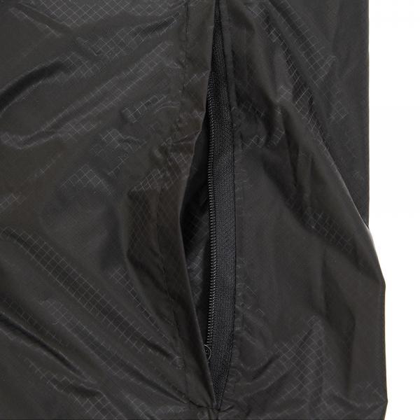 メーカーブランド(BRAND) UL RAIN COAT AS-20 BLACK(Men's)