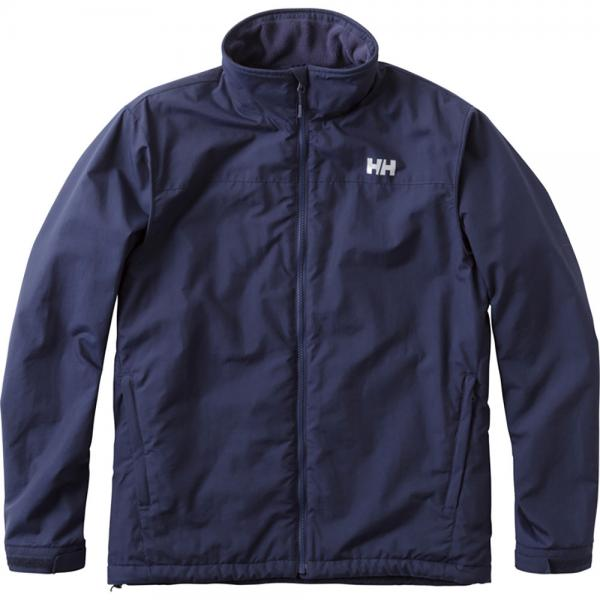 ヘリーハンセン(HELLY HANSEN) VALLE WINTER JACKE HO11757 HB メンズ ブルゾン(Men's)