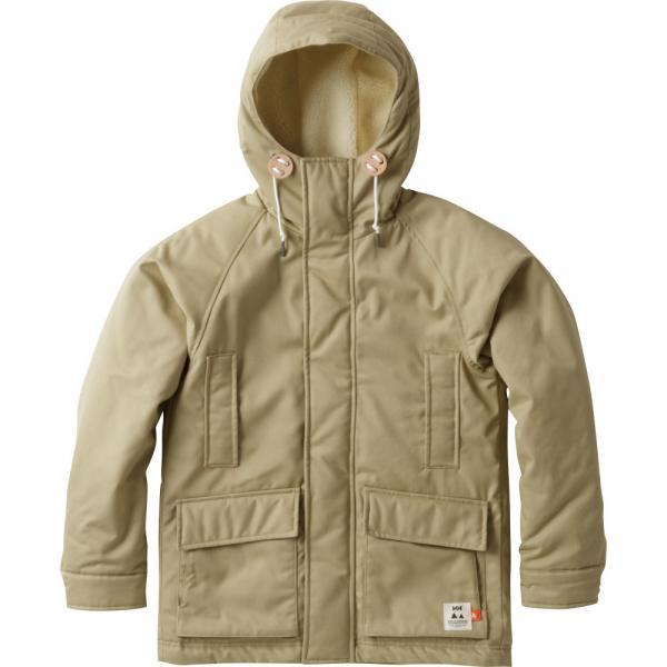 ヘリーハンセン(HELLY HANSEN) Anti Flame Boa Liner Jacket HOE11760 WR(Men's)