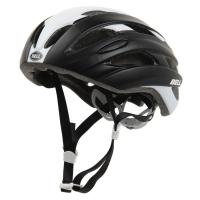 ベル(BELL) イベント EVENT(サイズ:L)ヘルメット サイクル 7053662 マットBLK/ホワイトロードブロック(Men's、Lady's)