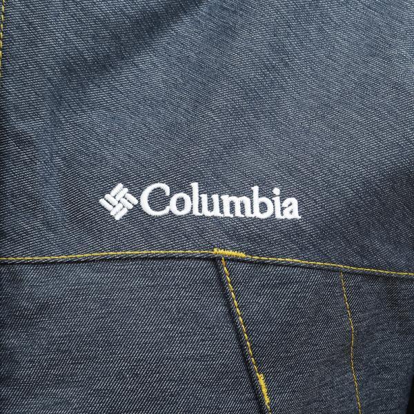 コロンビア(Columbia) ワバシュウィジャケット PL2660 464(Lady's)
