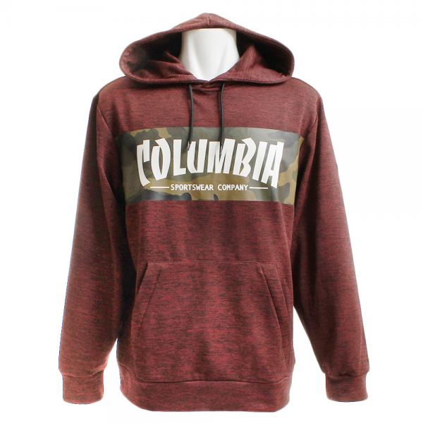 コロンビア(Columbia) チャイニディアリッジフーディー PM1655 624(Men's)