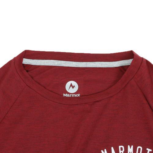 マーモット(Marmot) Ws Pocket Wool L/S C MJT-F7578W POTM(Lady's)