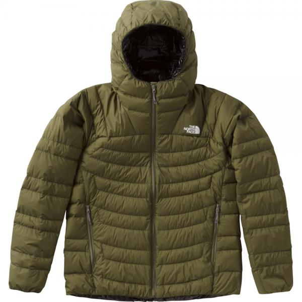 ノースフェイス(THE NORTH FACE) THUNDER HOODIE NYW81711 MO(Lady's)