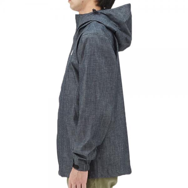 ノースフェイス(THE NORTH FACE) DENIM SCOOP JACKET シェルジャケット NP61720 ID(Men's)