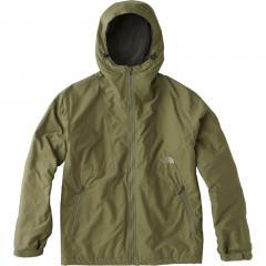 ノースフェイス(THE NORTH FACE) メンズ コンパクトノマドジャケット Compact Nomad Jacket NP71633 BG(Men's)
