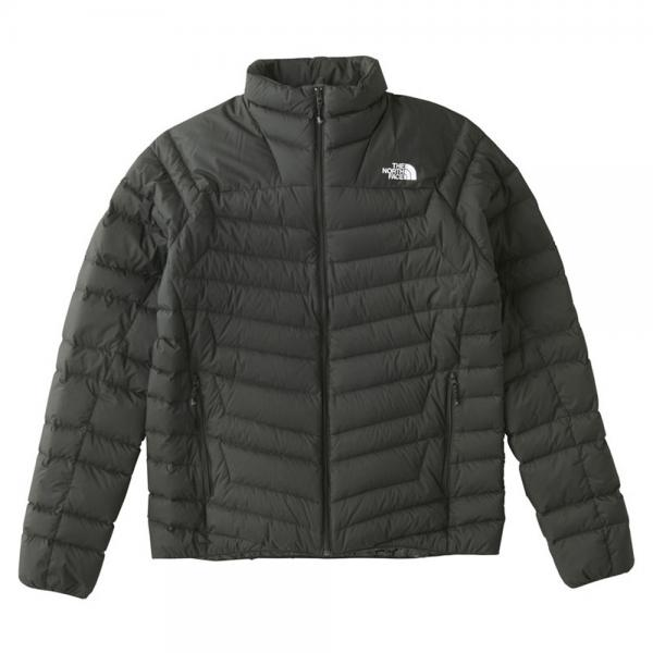 ノースフェイス(THE NORTH FACE) THUNDER JACKET NY81712 K(Men's)