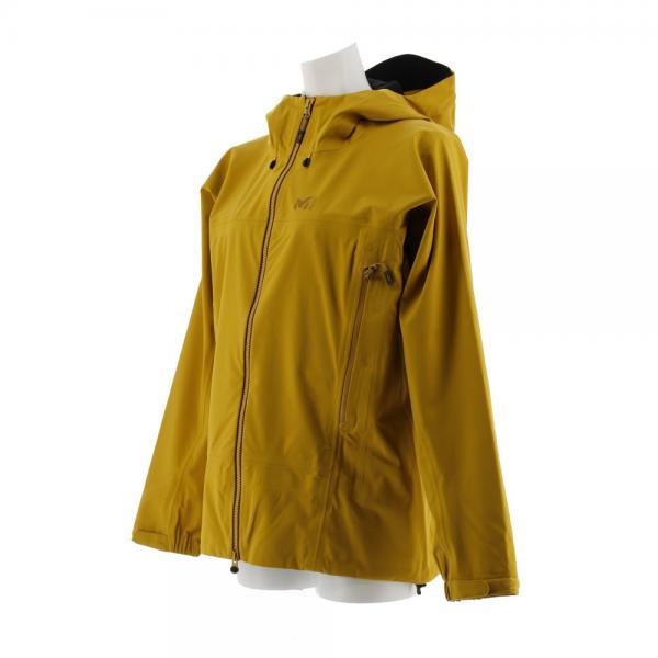 ミレー(Millet) TYPHON WARM JKT MIV01560-8440 レディース ジャケット(Men's)
