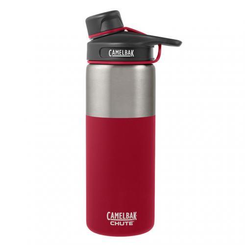 CAMELBAK チュートインシュレーテッドステンレス 0.6L 1821655 BRIC 保温 保冷 ボトル(Men's、Lady's)