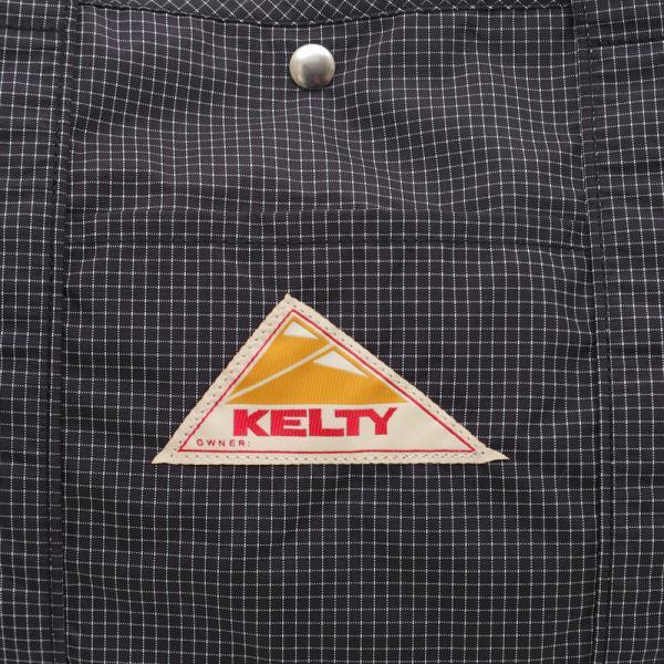 ケルティ(KELTY) RIPSTOP LIGHT TOTE S 2592187 Black(Men's、Lady's)
