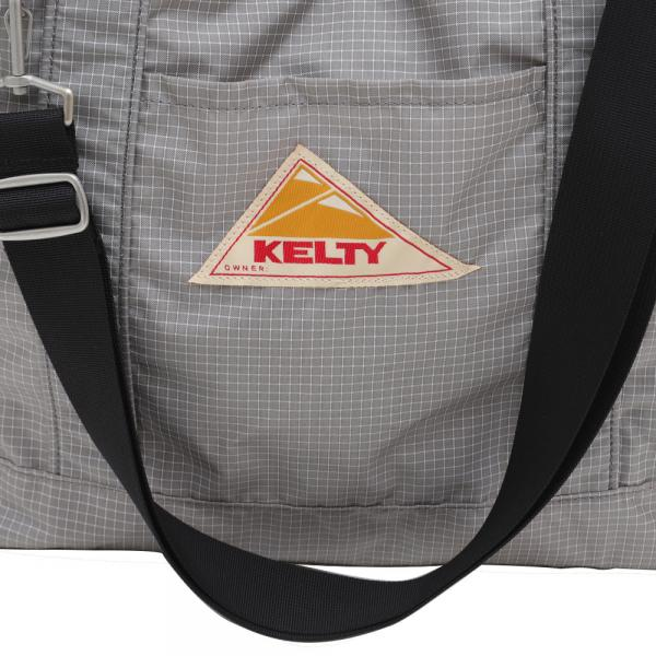 ケルティ(KELTY) RIPSTOP LIGHT TOTE S 2592187 Gray(Men's、Lady's)