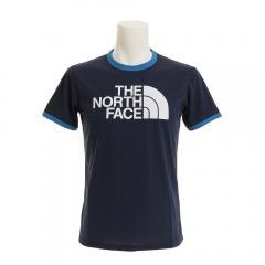 ノースフェイス(THE NORTH FACE) RINGER Tシャツ NT81570 UM(Men's)