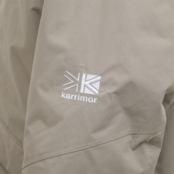 カリマー(karrimor) global down jkt[uni] 51604U171-Beige(Men's)