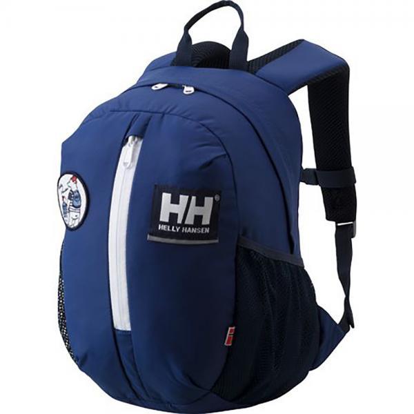 ヘリーハンセン(HELLY HANSEN) K SKARSTIND PACK 15 HYJ91701 HB キッズ ジュニア バックパック(Jr)
