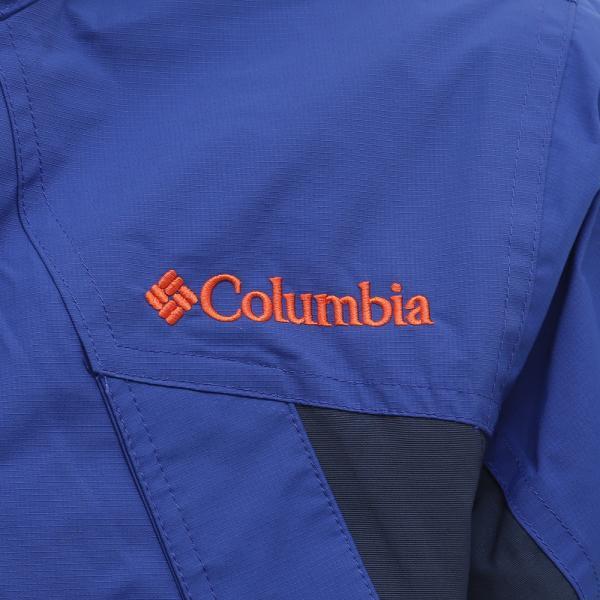 コロンビア(Columbia) フロストフリージャケット PM5389 437(Men's)
